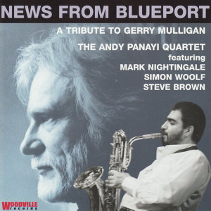 Andy Panayi Quartet