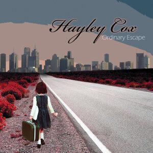 Hayley Cox 歌手頭像