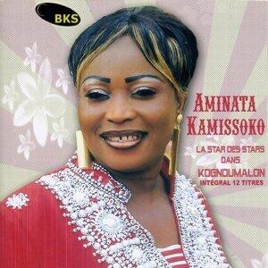 Aminata Kamissoko 歌手頭像