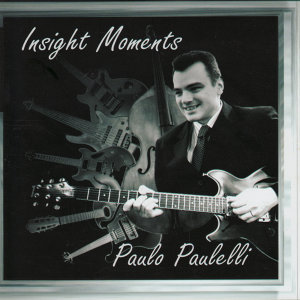 Paulo Paulelli 歌手頭像