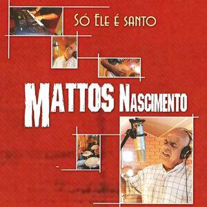 Mattos Nascimento 歌手頭像