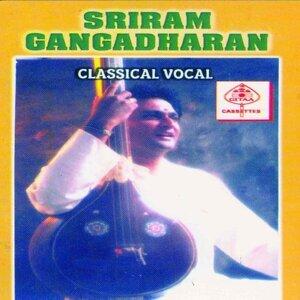 Sriram Gangadharan 歌手頭像