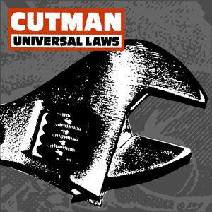 Cutman 歌手頭像