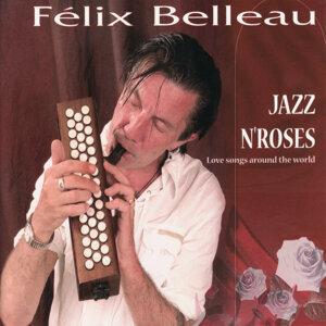 Félix Belleau 歌手頭像