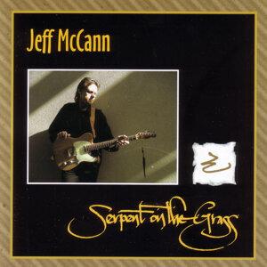 Jeff McCann 歌手頭像