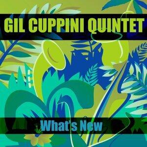Gil Cuppini Quintet 歌手頭像