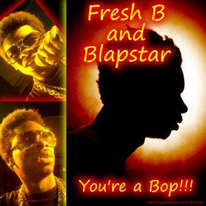 Fresh B 歌手頭像