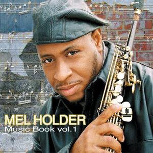 Mel Holder