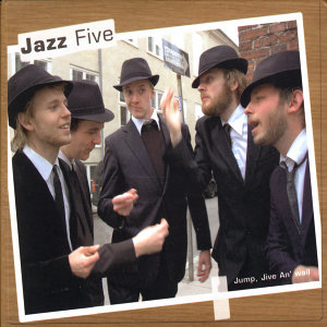The Jazz Five 歌手頭像