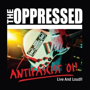 The Oppressed 歌手頭像