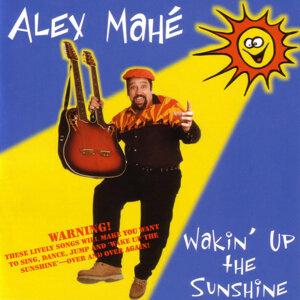 Alex Mahe 歌手頭像