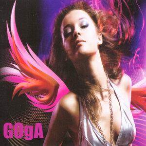 Goga 歌手頭像