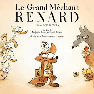 Robert Marcel Lepage 歌手頭像