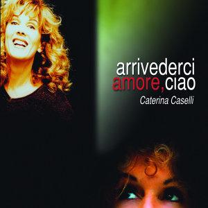 Caterina Caselli 歌手頭像