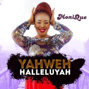 Monique 歌手頭像
