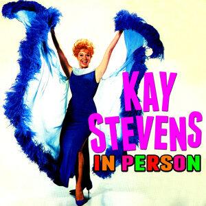 Kay Stevens 歌手頭像