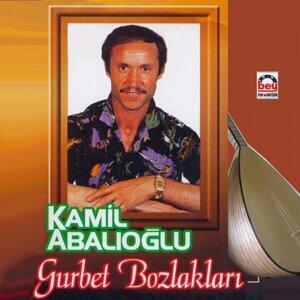 Kamil Abalıoğlu 歌手頭像