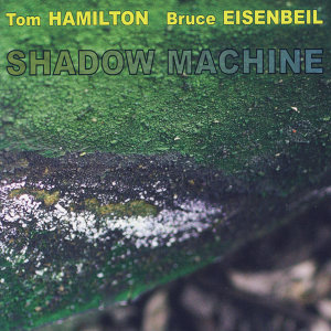 Tom Hamilton/Bruce Eisenbeil 歌手頭像