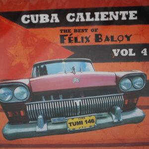 Felix Baloy 歌手頭像