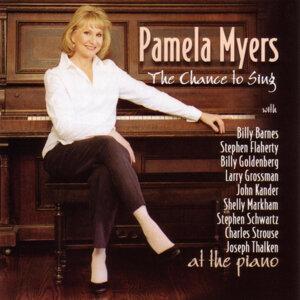 Pamela Myers 歌手頭像