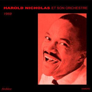 Harold Nicholas & His Orchestra 歌手頭像