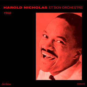 Harold Nicholas & His Orchestra
