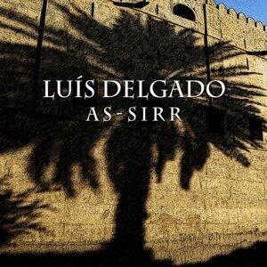 Luis Delgado 歌手頭像