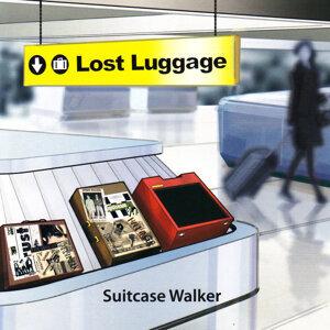 Suitcase Walker