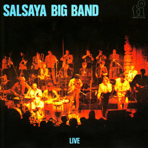 Salsaya Big Band 歌手頭像