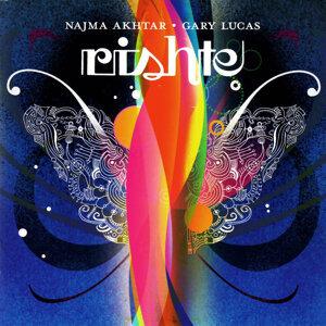 Najma Akhtar 歌手頭像