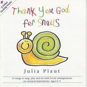 Julia Plaut 歌手頭像