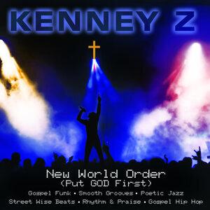 Kenney Z 歌手頭像