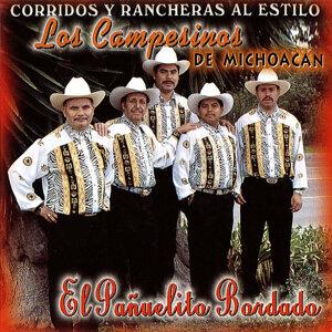 Los Campensinos De Michoacan 歌手頭像