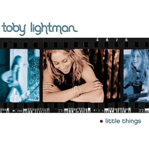 Toby Lightman