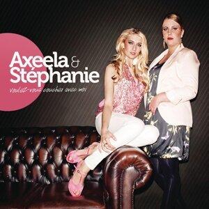 Axeela & Stéphanie Onclin 歌手頭像