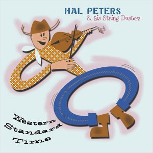Hal Peters And His String Dusters