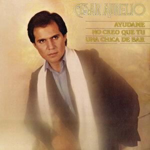 Cesar Aurelio 歌手頭像
