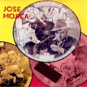 Jose Mojica 歌手頭像