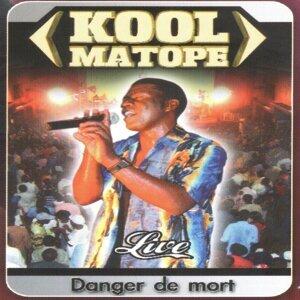 Kool Matope 歌手頭像