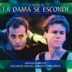 La Dama Se Esconde 歌手頭像