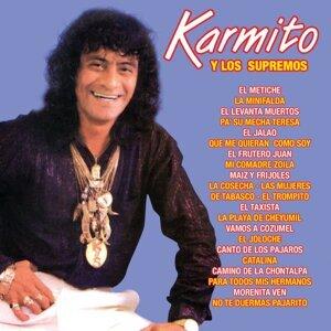 Karmito Y Los Supremos 歌手頭像