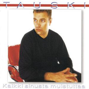Tauski 歌手頭像