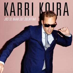 Karri Koira 歌手頭像