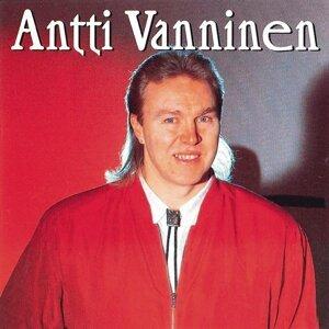 Antti Vanninen 歌手頭像
