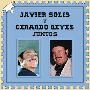 Javier Solís y Gerardo Reyes 歌手頭像