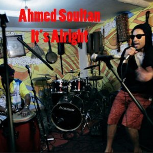 Ahmed Soultan