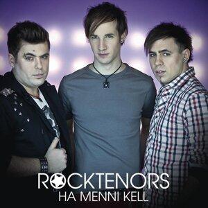 Rocktenors 歌手頭像