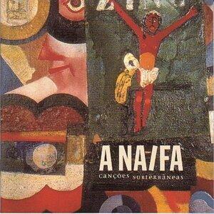 A Naifa 歌手頭像