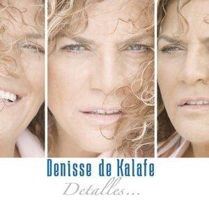 Denisse De Kalafe 歌手頭像