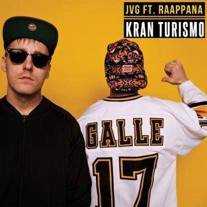 JVG feat. Raappana